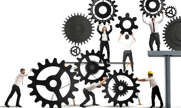 transformación de negocios y recursos humanos